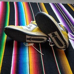 Converse Shoes - Vintage Sneakers